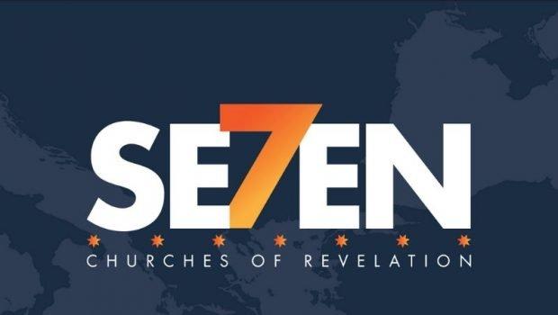 Seven Churches of Revelation graphic